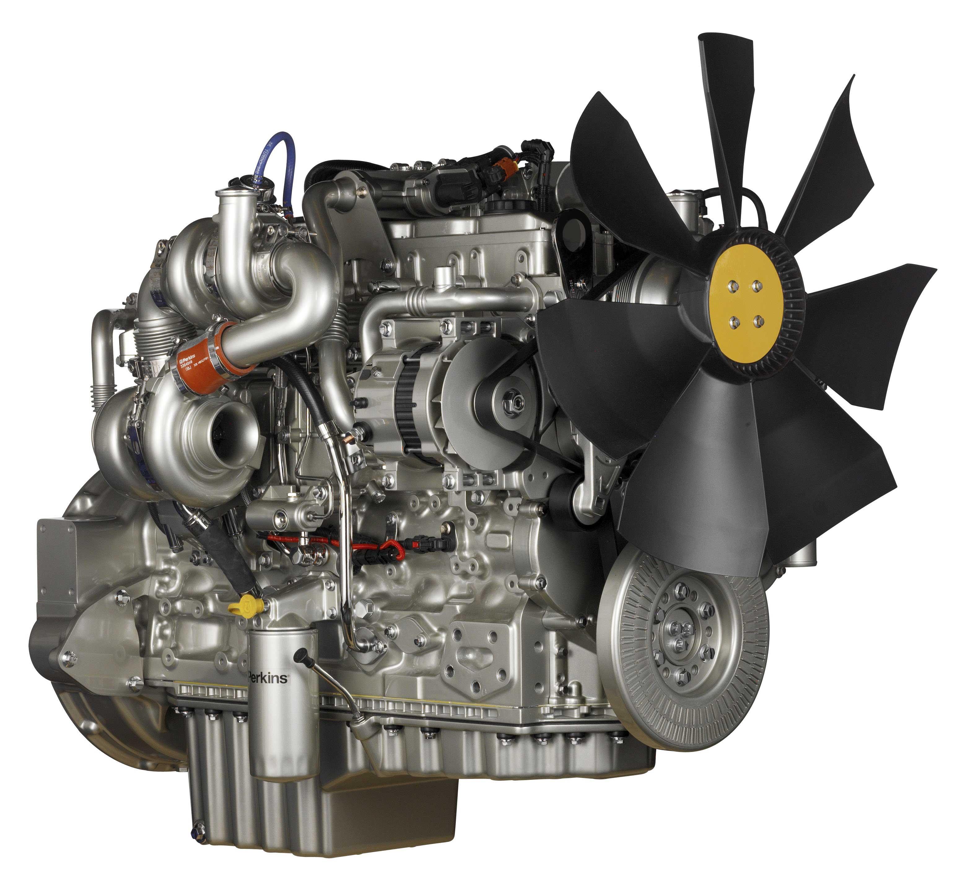 Comfort diesel power L...